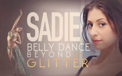 BEYOND THE GLITTER BELLYDANCE DOCUMENTARY